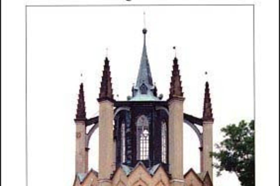 Tarjeta QSL 2007,  Mirador Krásný Dvůr,  foto: ČTK
