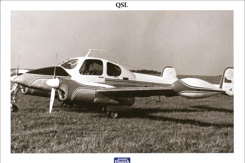 L-200 Morava,  foto: Archivo del Museo Técnico Nacional