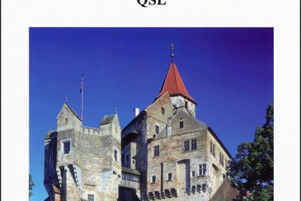 Castillo de Pernštejn,  foto: CzechTourism