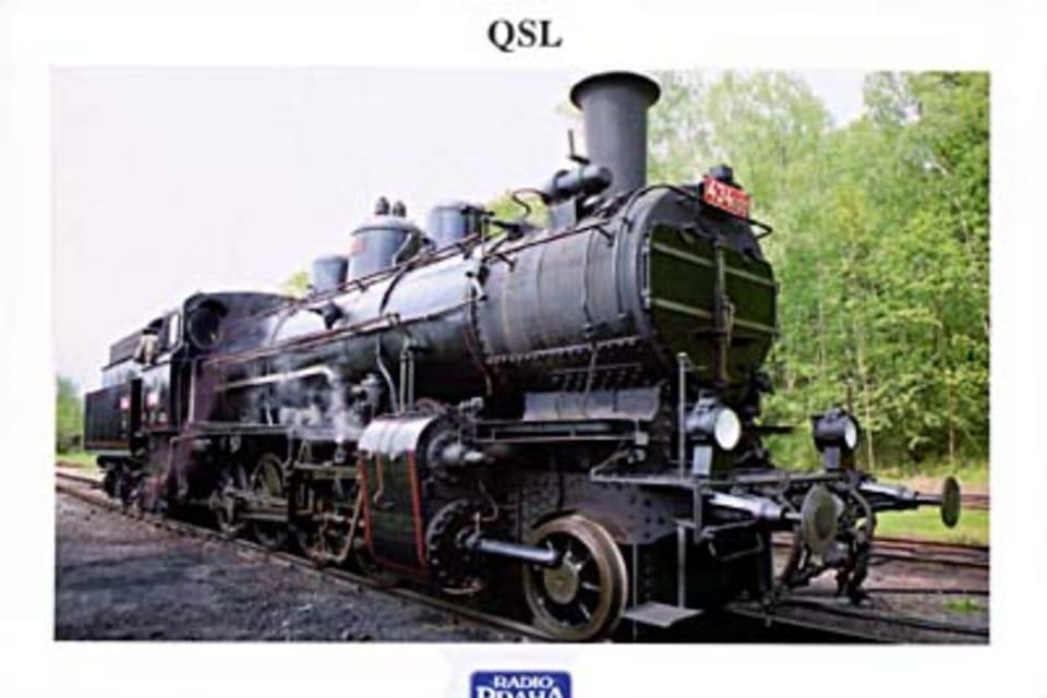 La locomotora de vapor 434.1100 entró al servicio de los Ferrocarriles Estatales Checos en 1920. Se trata de la primera locomotora fabricada por la planta de Škoda en Pilsen. Foto: J. Šlápota NTM