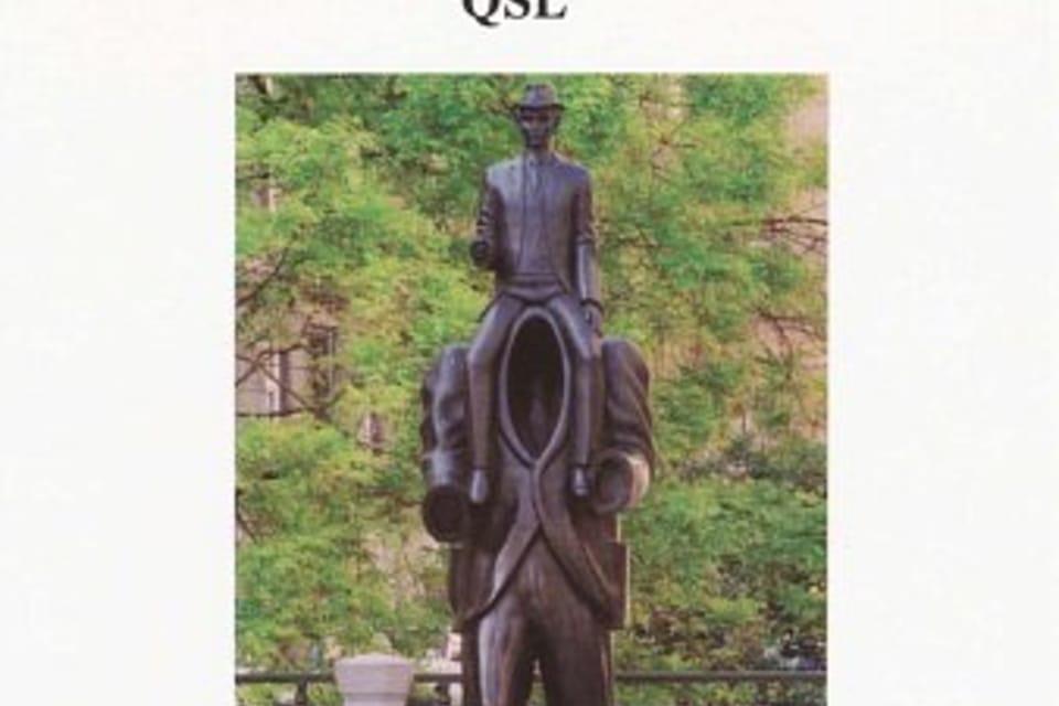 Franz Kafka,  foto: CzechTourism,  www.franzkafka-soc.cz