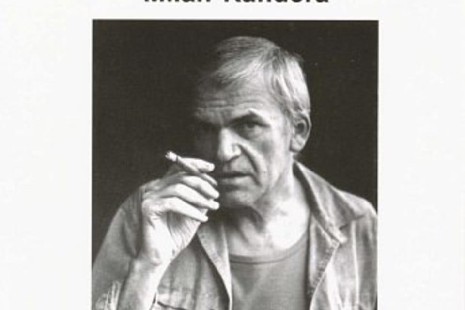 Milan Kundera,  foto: ČTK/Gallimard,  Repro ČTK