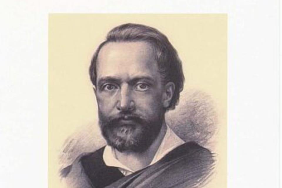 Karel Hynek Mácha,  foto: public domain