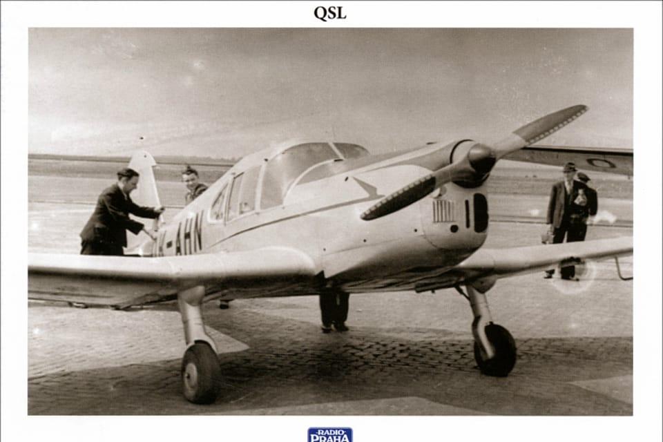 Sokol M-1C,  foto: Museo Técnico Nacional
